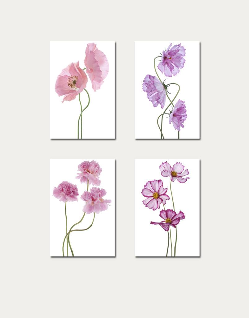 Картины - Композиция на стене
