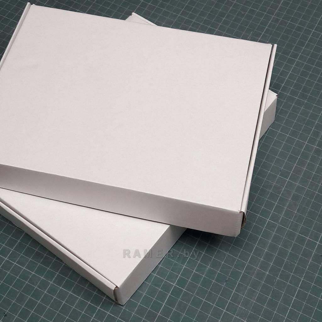 Коробки для фотографий и паспарту