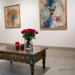 Выставка Зои Луцевич в галерее Савицкого