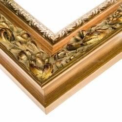 220010 деревянный багет для картин