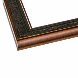 225023 деревянный багет для картин