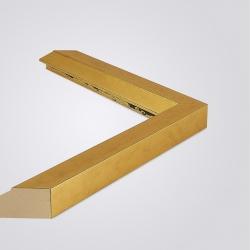 Современный деревянный багет