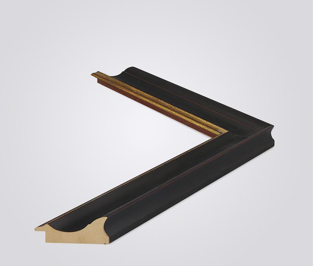 Классический деревянный багет для картин