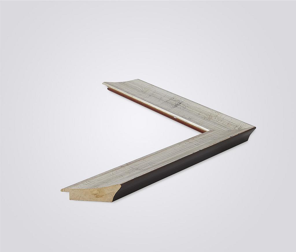 Современный деревянный багет для картин