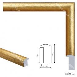 Рамка для картины по номерам 191006