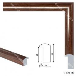 Рамка для картины по номерам 191010