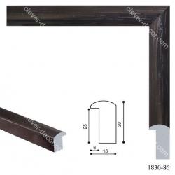 Рамка для картины по номерам 191011