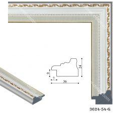 Рамка для картины по номерам 193063