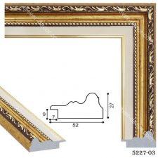 Рамка для картины по номерам 195001