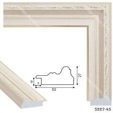 Рамка для картины по номерам 195004