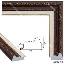 Рамка для картины по номерам 195005